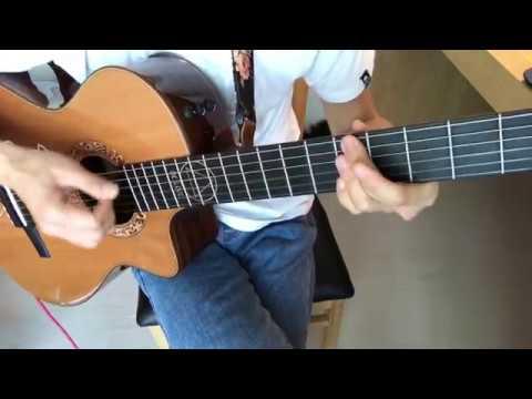 Make it mine - Jason Mraz (Live Ver.) (Guitar Cover by YYN)
