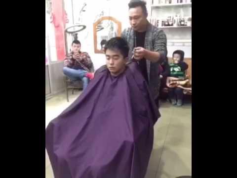 прикол - про парихмахерскую слушать mp3 320kbbs онлайн