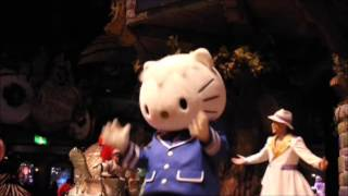 ダニエルの奇妙なダンス