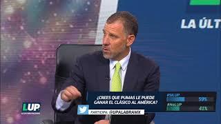 """""""Con Nico Castillo, Pumas le puede competir a quien sea"""": André Marín"""