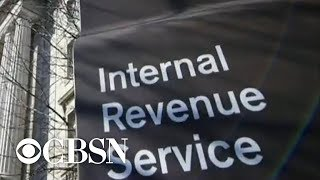 Government shutdown may delay IRS from processing tax refunds