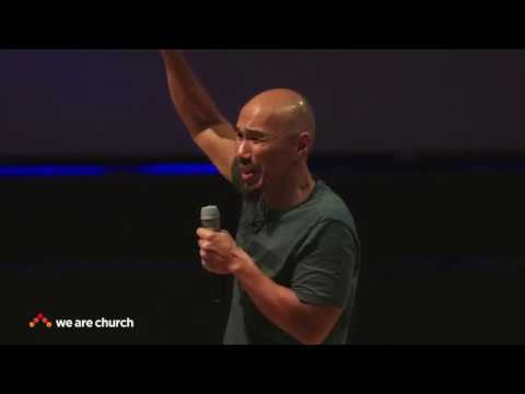 Baptism of the Holy Spirit 2018 - Francis Chan