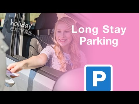 Luton Airport Long Term Parking Non Flex Review | Holiday Extras