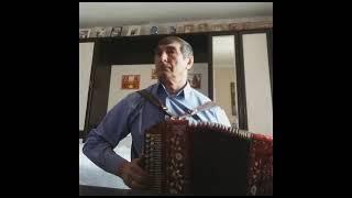 """Владимир Петраков  - музыка из фильма """"Служили два товарища"""""""