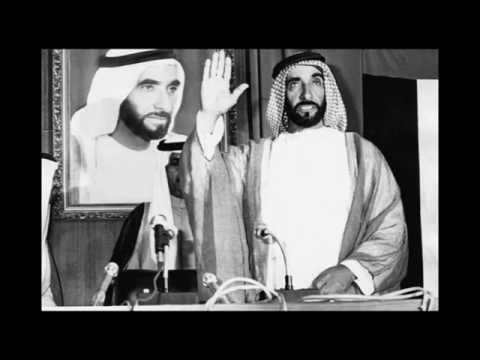 Shiekh Zayed Bin Sultan Al Nahyan