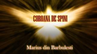 Marius din Barbulesti- Coroana de spini