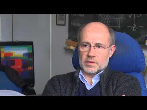 Harald Lesch: Wie entsteht das ETWAS aus dem NICHTS ?