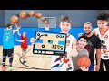 1v1 DRAW YOUR MOVE! King Of The Court *INJURY WARNING*