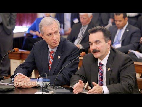 Prieto, Wisniewski Testimony Before Labor Committee in Support of Raising NJ's Minimum Wage to $15