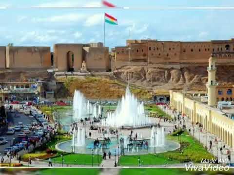 Курдистан  народ