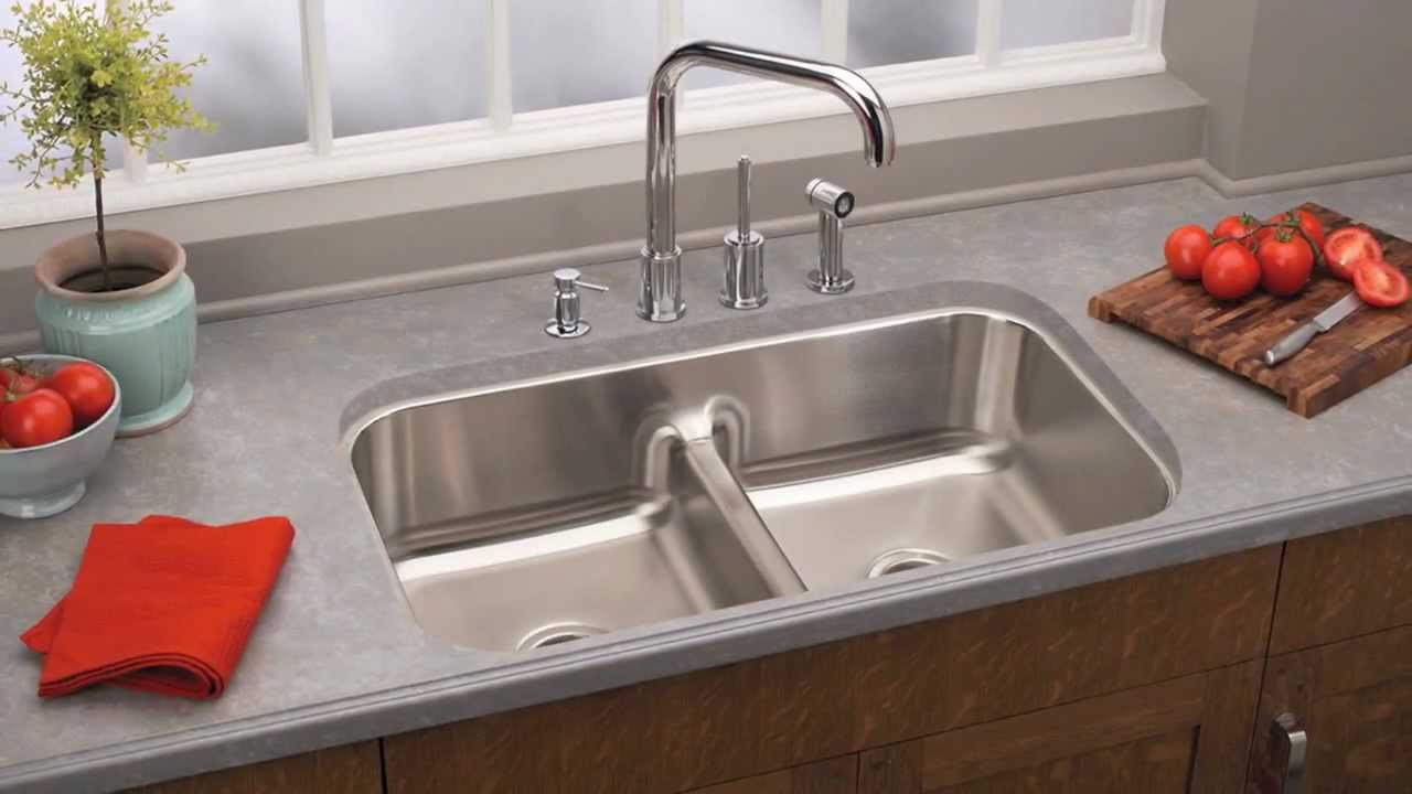 Elkay Kitchen Sinks Renovation Budget Youtube