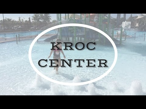 Kroc Center Kapolei, Hawaii