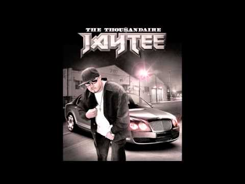 JAY TEE - SHE'S MY HOMIE (AUDIO)