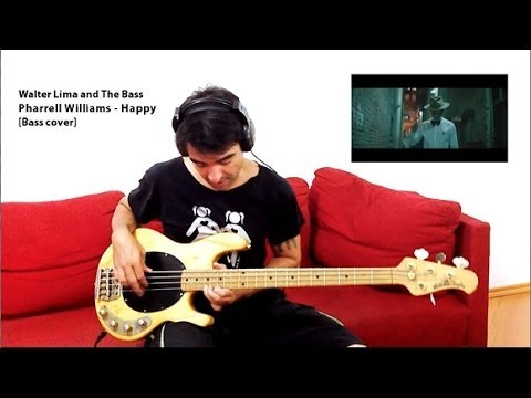 pharrell-williams-happy-bass-cover-walterlimabass