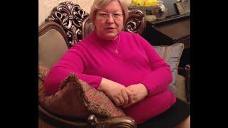 Похудела на 9 кг за 40 дней по методике Анны Лонске