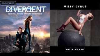 Ellie Goulding & Miley Cyrus - Wrecking Heart (Mashup)