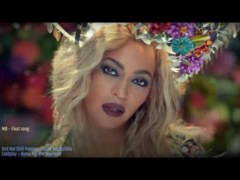 2016 ANTHEM 225+ songs Pop & EDM mashup Mix Love ow Ow