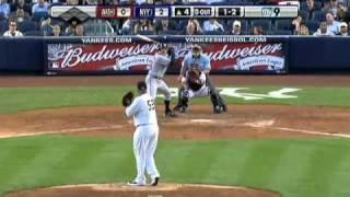 2009/06/16 CG: Nationals @ Yankees