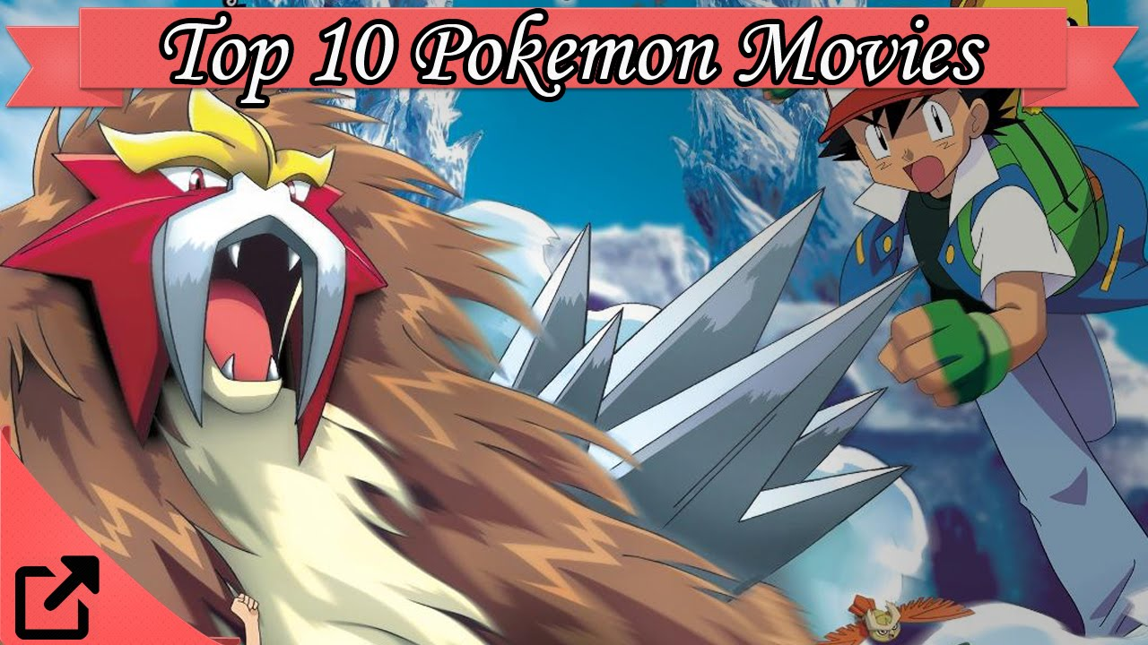 Top 10 Pokemon Movies 2014 All The Time - Youtube-4080