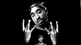2pac & Rihanna - Take a bow (remix)