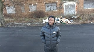 EAST CLEVELAND HOODS / INTERVIEW WITH LOCAL thumbnail
