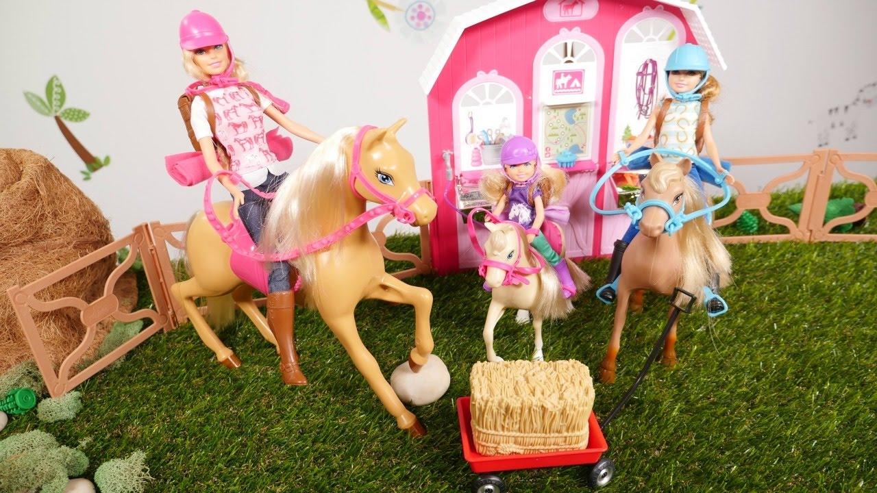 barbie reiterhof