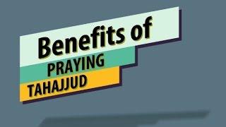 Powerful : 5 Benefits of Praying Tahajjud Salah