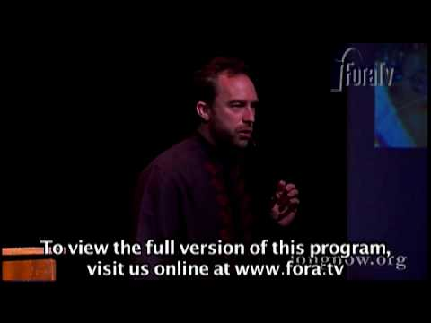 "Jimmy Wales - Two Views of the ""Wiki"" Concept"