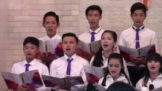Rịt lành lòng con - Ban hát dẫn Điểm nhóm Vĩnh Lộc