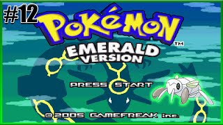 Pokemon Emerald Playthrough #12