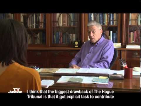TV Justice Magazine I Episode 41: 20 Years of The Hague Tribunal