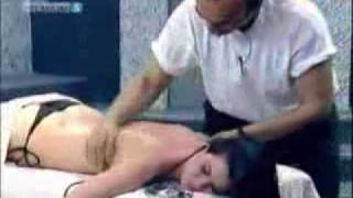 Repeat youtube video Learn How to Massage Girl / Belajar Urut Gadis