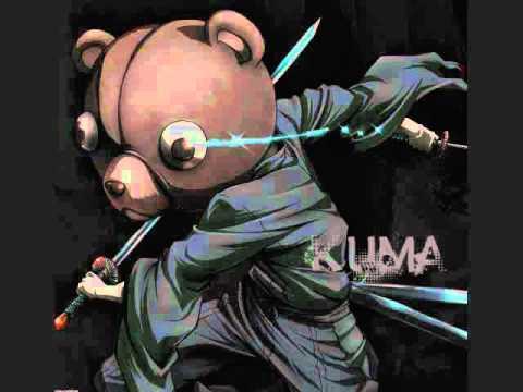KumA ThE UnDeAd-Runnin(Remix Belle humble N Cutline)