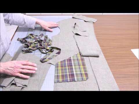 Сшить пальто в стиле бохо своими руками