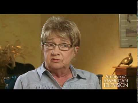 "Kathryn Joosten on ""Desperate Housewives"" and how it mirrored her own life - EMMYTVLEGENDS"