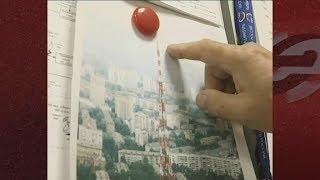 ЖК «Сибирячка» лишится части этажей из-за электромагнитного излучения телевышки