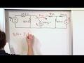 Engineering Circuit Analysis Tutor   Vol 5   Sect 13   Rc Step Response Circuit Problem 5