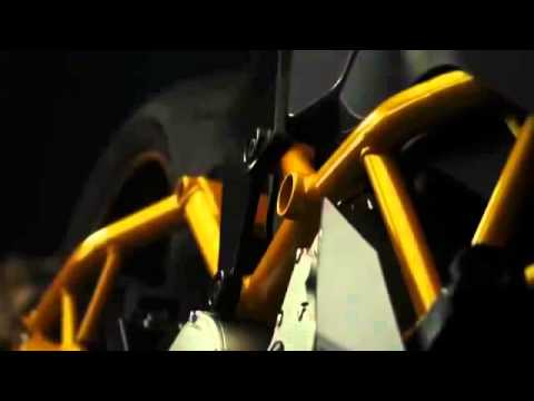 Hero Hastur 620 Concept Promo HD