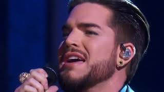 Adam Lambert  - Believe (Cher cover - 2018)