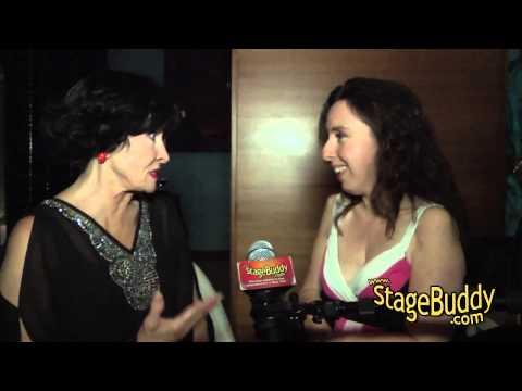 Interview with Chita Rivera on her 80th Birthday