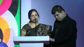 Speech by Snehalatha Rajan - courtesy Delhi Public School