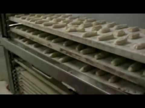 """Gerosa Carico automatico per telaio / Automatic loader """"Prometeo"""""""