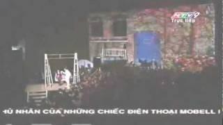 """Nghe ca sĩ Thái Lan hát """"Nếu"""" và """"Giả vờ yêu"""" chuẩn không cần chỉnh   VPop   kenh14 vn   Channel for Teens 2"""