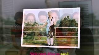 Gặp Mẹ Trong Mơ - Kim Mai (Karaoke)