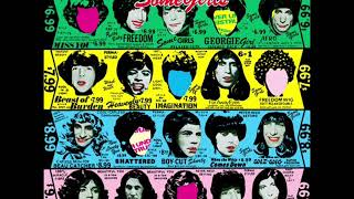 The Rolling Stones - Far Away Eyes [HD]