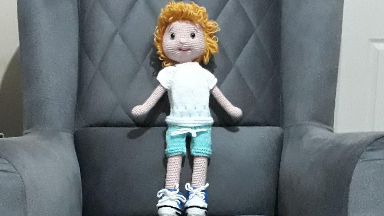 Yiğitler içinde, ikinci el satılık erkek çocuk, amigurumi bebek ... | 720x1280