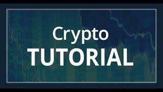Crypto: Understanding the Crypto Ecosystem