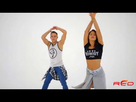 Cheat Codes x Kris Kross Amsterdam - SEX | Zumba Fitness | Cool Down