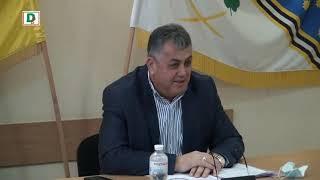 Засідання виконкому П'ятихатської міської ради 21,01