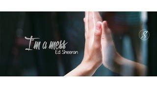 Baixar Ed Sheeran - I´m A Mess (subtitulado al español e Ingles)
